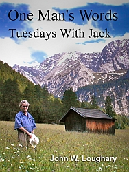 tuesdays with Jack